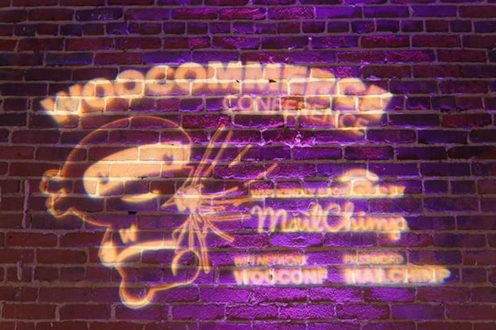 wooconf wall