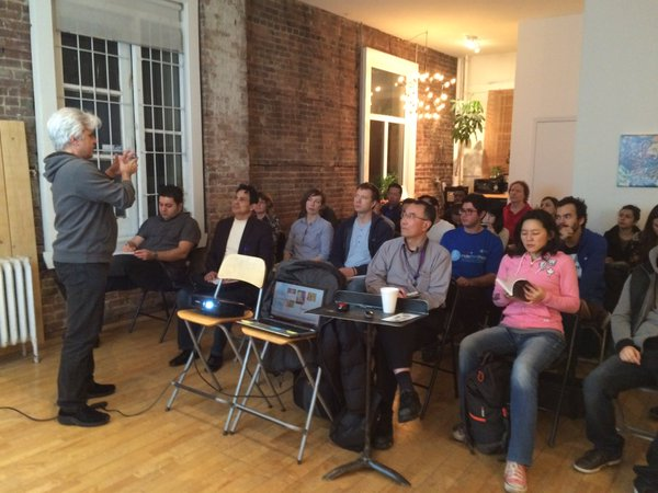 WooCommerce Vancouver March meetup