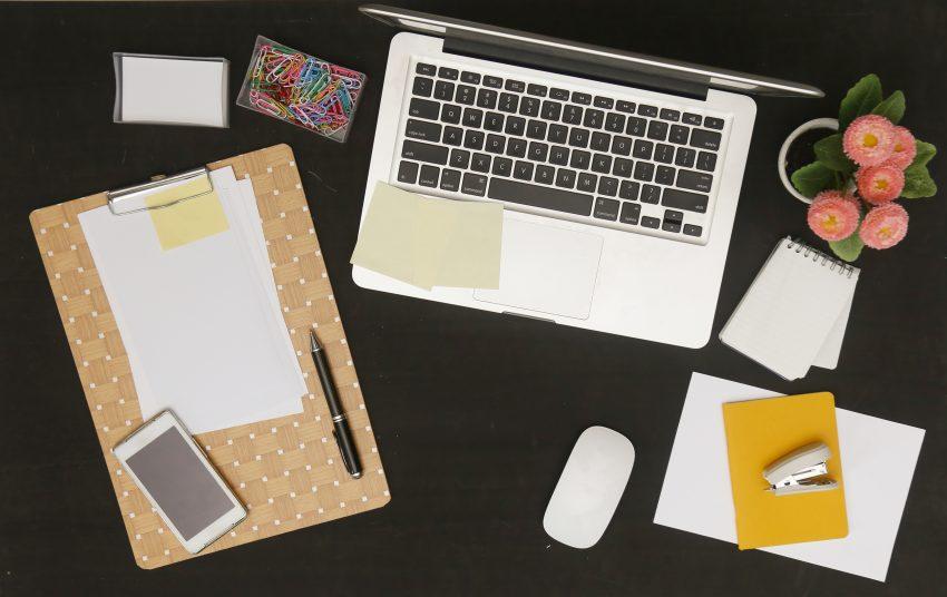 internship desk